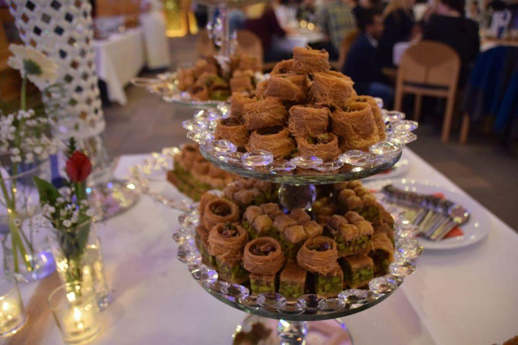 Livan Catering Feier3