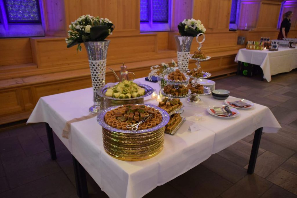 Livan Catering Feier2