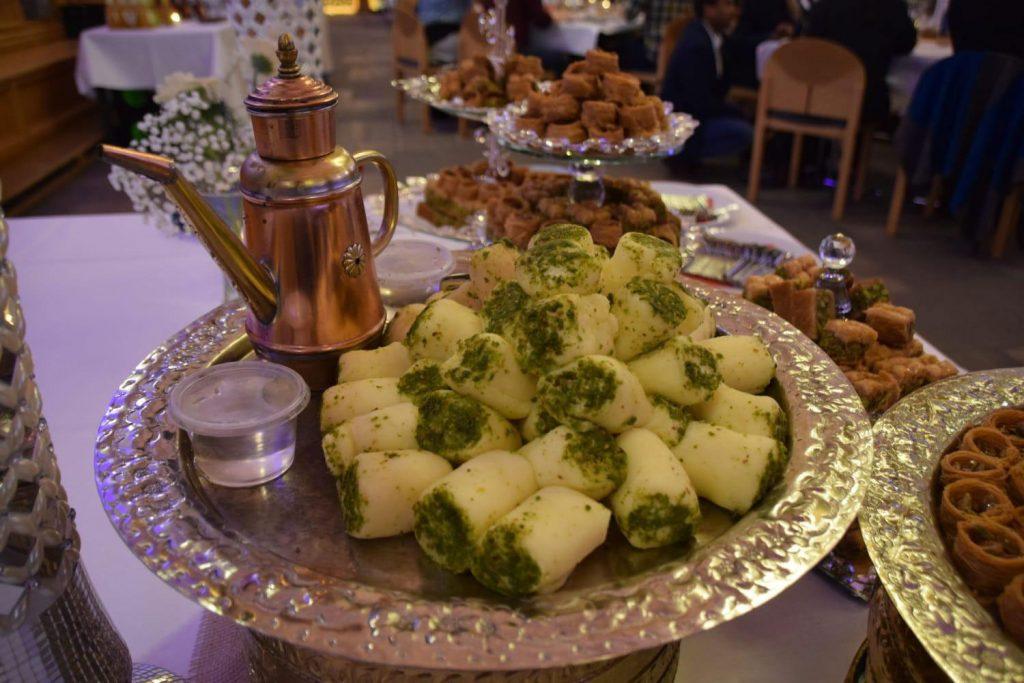 Livan Catering Feier4